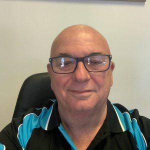 Russell Argus - Plastamasta Gold Coast